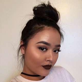 Prom Makeup Artist