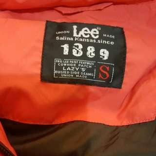 🚚 Lee羽絨外套