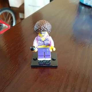 Lego Series 13: Disco Diva
