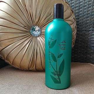 Bain De Terre Green Meadow Balancing Shampoo (For Normal to Oily Hair).