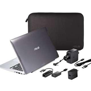 ASUS Transformer TRIO TX201L Notebook PC