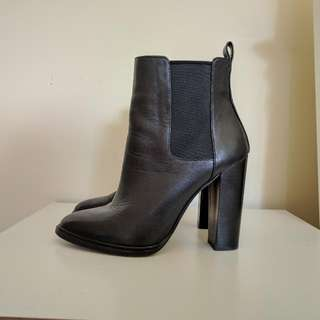 Windsor Smith Heeled Boots Size 9 (Still Full Price In Store)