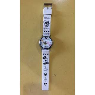 Watches / Jam Tangan Mickey Mouse