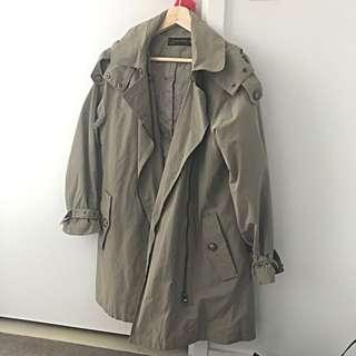 Zara Trench Jacket