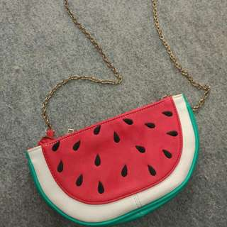 Colorbox Watermelon Bag