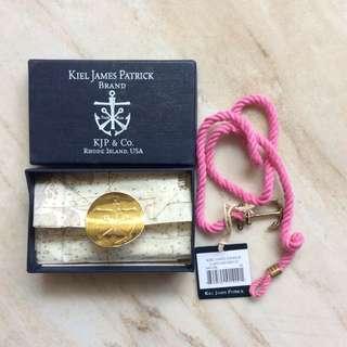 Kiel James Patrick (100% Authentic)