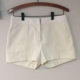Witchery Beige Shorts