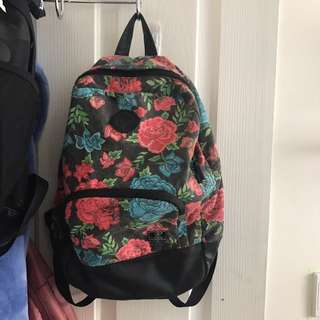 Von Zipper backpack