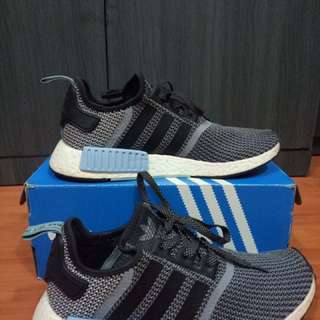 Authentic Adidas NMD R1 Baby Blue