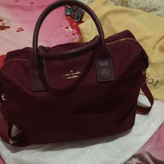 Authentic Graded Kate Spade