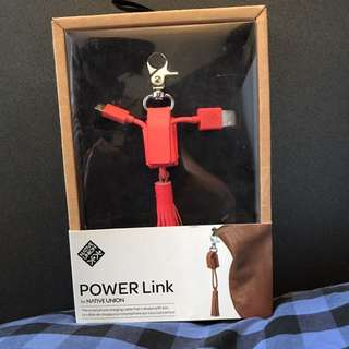 Power Link by Native Union
