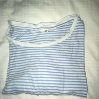 Glassons Striped Tee