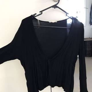 Brand New Kendall And Kylie Top