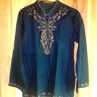 Baju Muslim Brand Cole, Size L