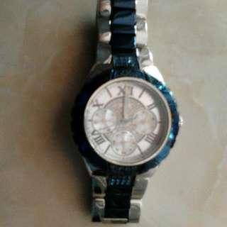 Jam tangan Guess Ori W0413L1