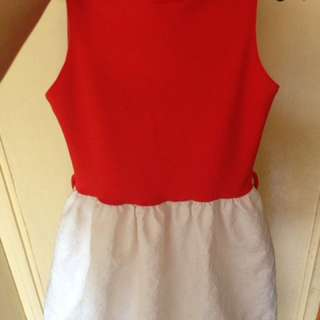 Dress For 7-10 Years Old