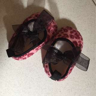 Infant/baby shoes