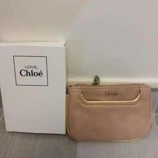 🈹Love Chloe gift pouch (bv chanel ysl)