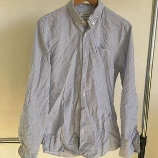 Marcs Stripe Shirt