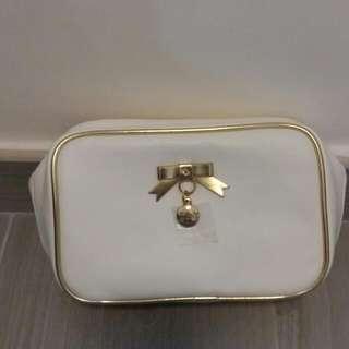 Dior Beauty gift bag 化妝袋