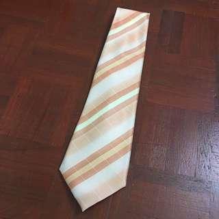 Beige Tie