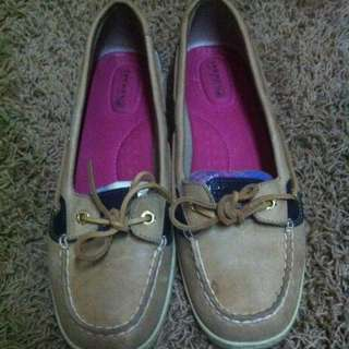 Sperry Shoes Authentic
