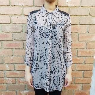 Battina Liano Shirt