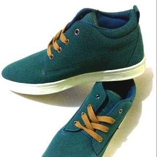 Men's Rubber Shoes