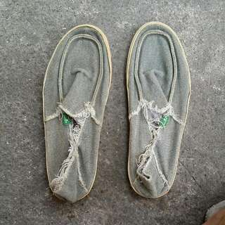 Authentic Sanuk Shoes (Unisex)