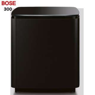 BOSE~Acoustimass 300 重低音喇叭(叧售SoundTouch 300)運費另計Freight separately