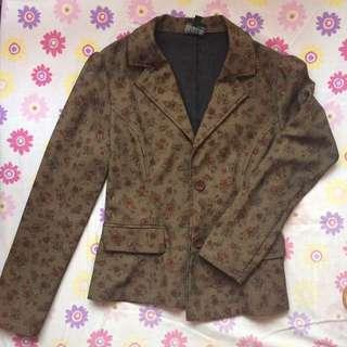 Vintage-y Blazer (Small)
