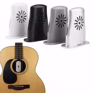Acoustic Guitar Plastic Humidifier