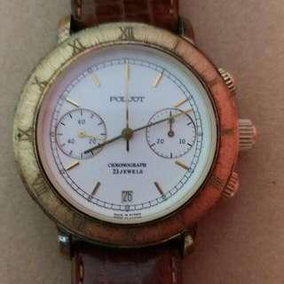 蘇聯制計時錶