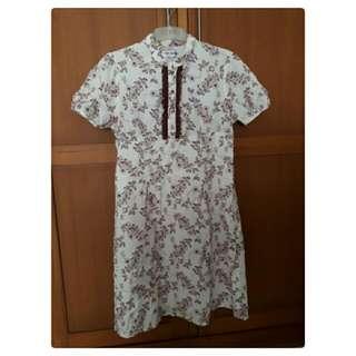 Ann Design Dress