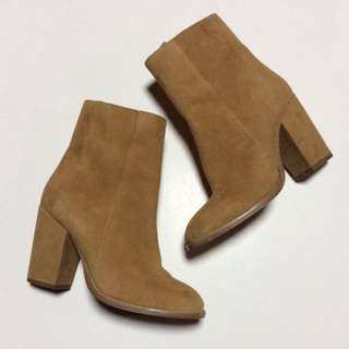H&M High Cut Boots