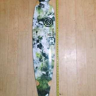 Pintail Freetecboard Longboard