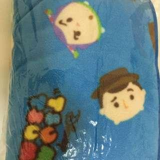 Disney Tsum tsum毛毯