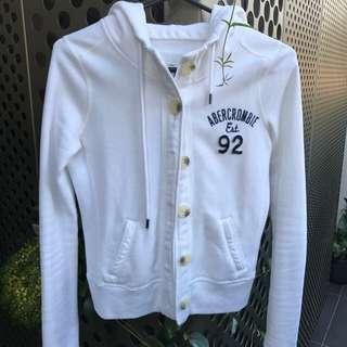 Abercrombie Hoody Size XS