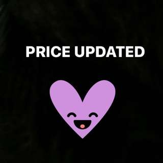 New Cheaper price