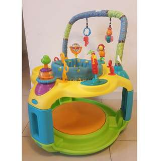 Brightstar Jumperoo