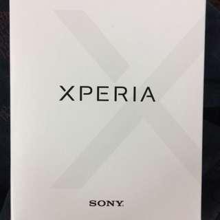 Sony XA 智慧型手機