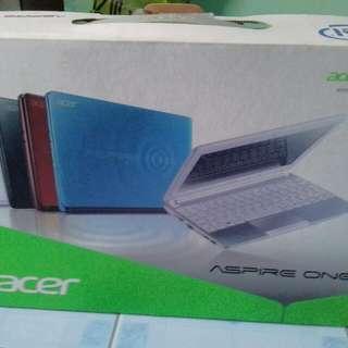 Kardus Box Netbook Acer 10.1 Inchi