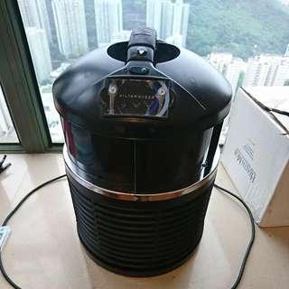 清屋:Filterqueen 空氣淨化機 (送Filter 1個)
