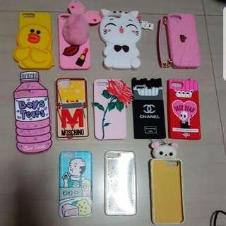 BN Iphone 7 Plus Casing
