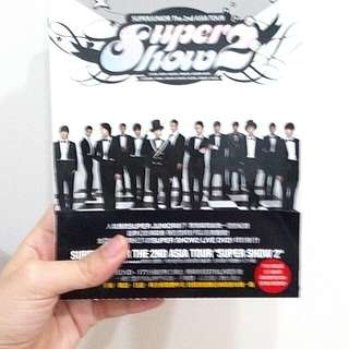 🇰🇷SJ演唱會DVD