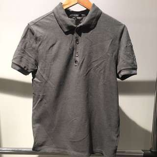 Gucci Logo Polo Tshirt