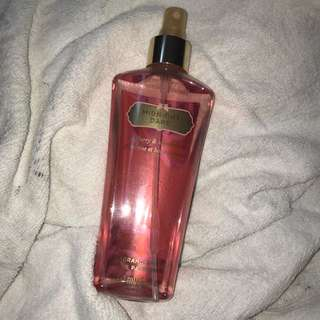 victoria secret midnight dare body mist