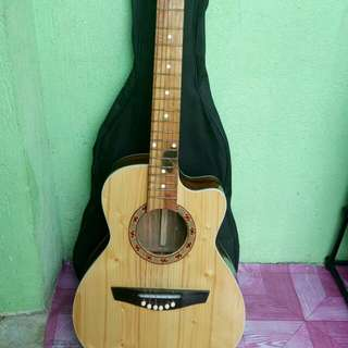 Standard Junior Guitar