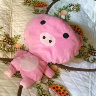 Clerance Sale! Babies Neck And Head Car Cushion/ Stuff Toy