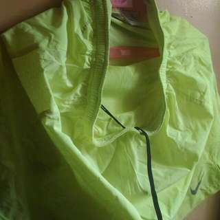Nike Pro Running Shorts Large (But Fits For Medium)